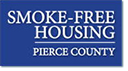 Smoke Free Housing of King County badge